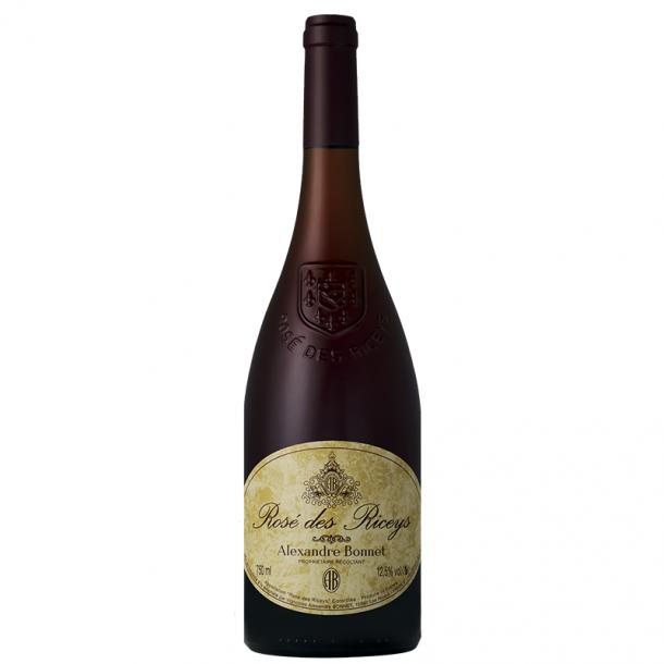 Alexandre Bonnet Rosé de Riceys Cuvée 2013 75 cl