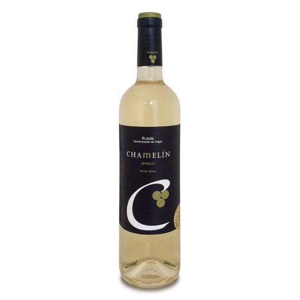 Chamelin White Wine 2017 DO Rueda