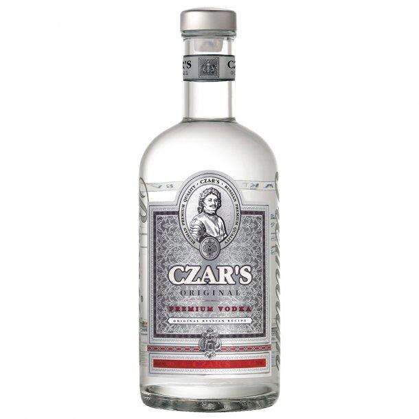 Czar's Vodka