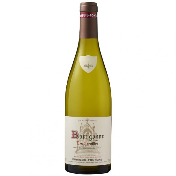 Bourgogne Les Crenilles 2017