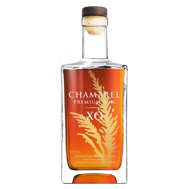 Chamarel XO Rum (6Y)