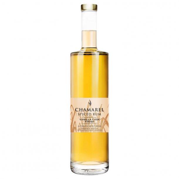 Chamarel Spiced Rum - Vanilla