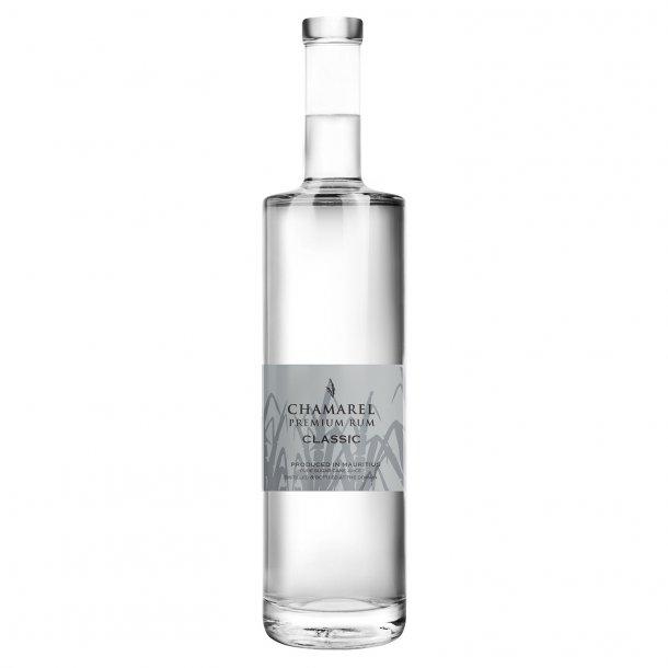 Chamarel Premium White Rum